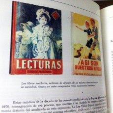 Libros de segunda mano: LA ESCUELA DEL AYER. (OBJETOS DIDÁCTICOS; MUEBLES; LIBROS ESCOLARES; MAPAS; ETC. (EXPO, VALLADOLID. Lote 235004450