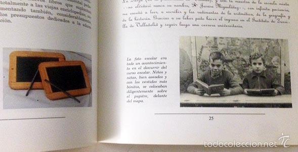 Libros de segunda mano: La escuela del ayer. (Objetos didácticos; Muebles; Libros escolares; Mapas; Etc. (Expo, Valladolid - Foto 3 - 235004450