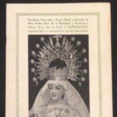 Libros de segunda mano: SEMANA SANTA CORDOBESA 1942. Lote 59036960