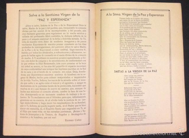 Libros de segunda mano: SEMANA SANTA CORDOBESA 1942 - Foto 2 - 59036960