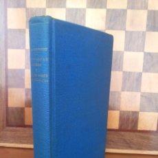 Libros de segunda mano: COMO GANAR AMIGOS E INFLUIR SOBRE LAS PERSONAS .- DALE CARNEGIE .- 1940. Lote 59197810