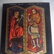 Libros de segunda mano: EL ARTESONADO DE LA CAPITAL DE TERUEL. EMILIO RABANAQUE MARTIN - ANGEL NOVELLA MATEO - SANTIAGO SEBA. Lote 59447485