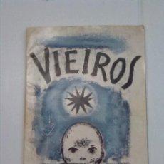 Libros de segunda mano: VIEIROS, NÚMERO EXTRAORDINARIO,1959. Lote 59467115