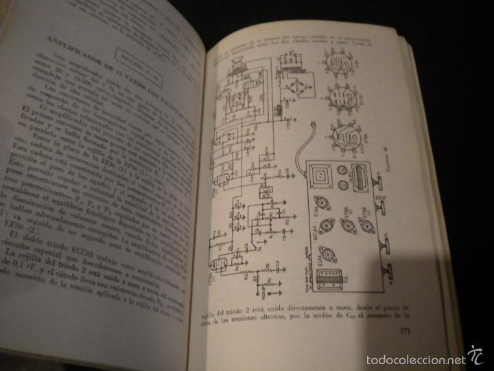 Libros de segunda mano: manual de circuitos de transistores / j. de ivana radiotecnico diplomado / tercera edicion - Foto 3 - 59633671
