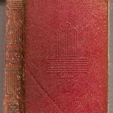 Libros de segunda mano: AGUILAR.CRISOL. Nº 15. QUEVEDO. VIDA DEL BUSCON. SUEÑOS Y DISCURSOS... .VELL I BELL. Lote 60459055
