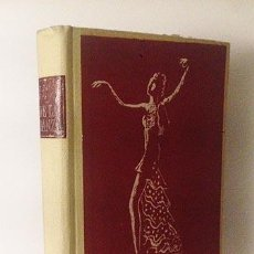 Libros de segunda mano: S. GASCH / PEDRO PRUNA: DE LA DANZA. (1ª ED. 1946) ( ILUSTRADO POR PRUNA ( LÁMINAS . Lote 60682991