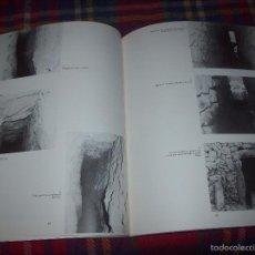 Libros de segunda mano: LES AIGÜES CERDADES ( ELS QANÃT(S) DE L'ILLA DE MALLORCA).INSTITUT D'ESTUDIS BALEÀRICS. 1986. FOTOS. Lote 99492915