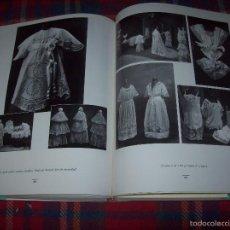 Libri di seconda mano: ELS BRODATS A MALLORCA. JAUME SASTRE MOLL. FOTOS : JAUME GUAL CARBONELL. 1996.. Lote 135956535