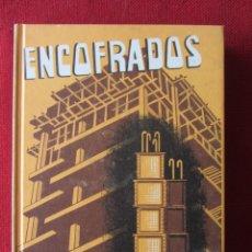 Libros de segunda mano: ENCOFRADOS . CEAC 1981. Lote 60881455
