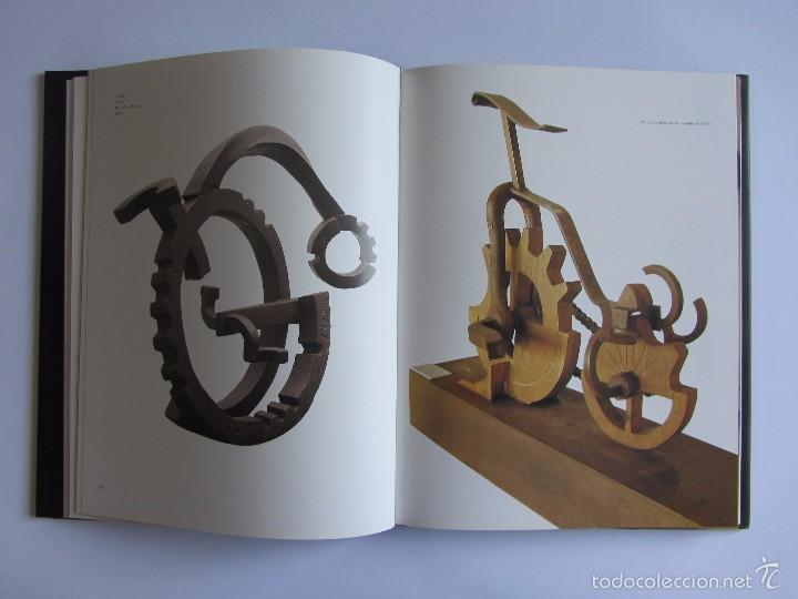 Libros de segunda mano: La escultura de JESÚS LIZASO Fuente de capacidad creativa - Foto 4 - 60929063