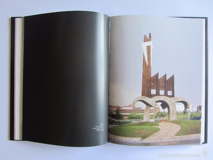 Libros de segunda mano: La escultura de JESÚS LIZASO Fuente de capacidad creativa - Foto 5 - 60929063