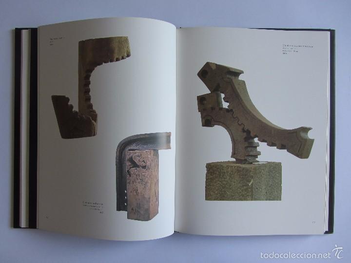 Libros de segunda mano: La escultura de JESÚS LIZASO Fuente de capacidad creativa - Foto 6 - 60929063