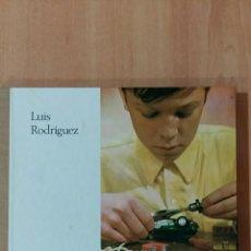 Libros de segunda mano: EXPERIMENTOS ELECTRICOS. LUIS RODRIGUEZ. DONCEL. 1°EDICION 1969. Lote 61196043