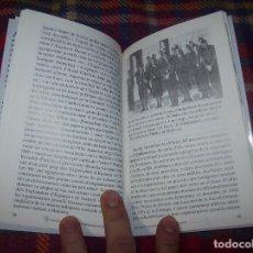 Libros de segunda mano: LES ORGANITZACIONS JUVENILS A LES BALEARS(SEGLES XIX I XX ).JOSÉ A .CABAÑETE. 2001. ÚNIC EN TC!!!!!!. Lote 61694200