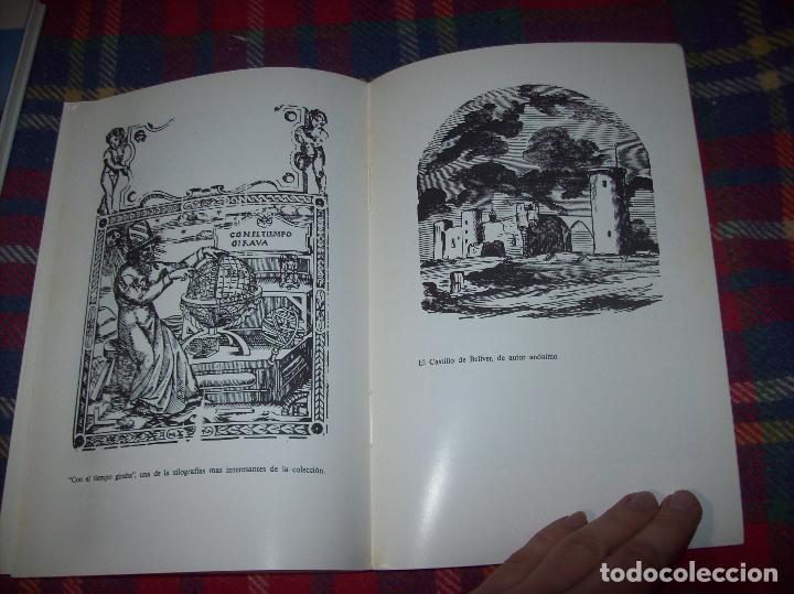 LA IMPRENTA Y LAS XILOGRAFÍAS DE LOS GUASP. GASPAR SABATER. ESTUDIS BALEÀRICS.1985. MALLORCA (Libros de Segunda Mano - Bellas artes, ocio y coleccionismo - Otros)