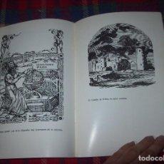 Libros de segunda mano: LA IMPRENTA Y LAS XILOGRAFÍAS DE LOS GUASP. GASPAR SABATER. ESTUDIS BALEÀRICS.1985. MALLORCA. Lote 61695872