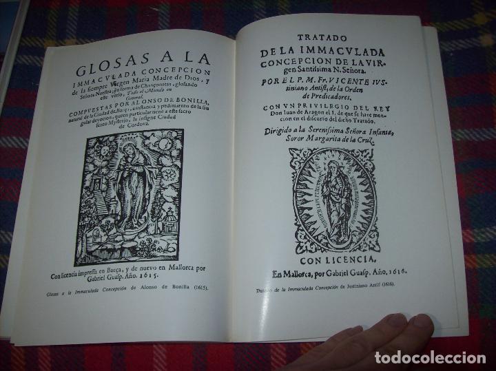 Libros de segunda mano: LA IMPRENTA Y LAS XILOGRAFÍAS DE LOS GUASP. GASPAR SABATER. ESTUDIS BALEÀRICS.1985. MALLORCA - Foto 18 - 61695872