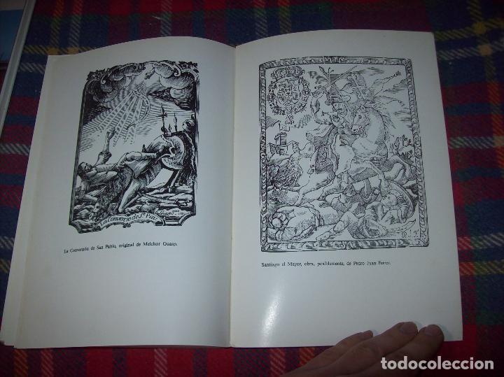 Libros de segunda mano: LA IMPRENTA Y LAS XILOGRAFÍAS DE LOS GUASP. GASPAR SABATER. ESTUDIS BALEÀRICS.1985. MALLORCA - Foto 21 - 61695872