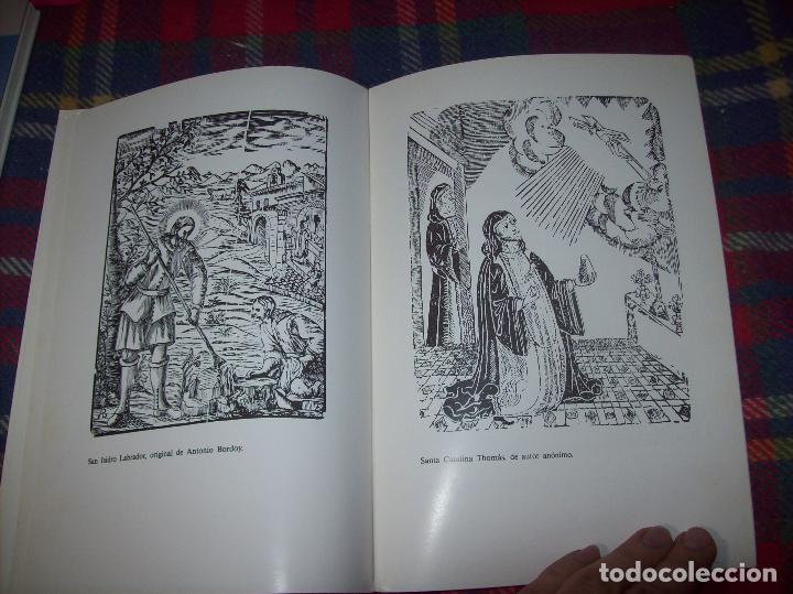 Libros de segunda mano: LA IMPRENTA Y LAS XILOGRAFÍAS DE LOS GUASP. GASPAR SABATER. ESTUDIS BALEÀRICS.1985. MALLORCA - Foto 22 - 61695872