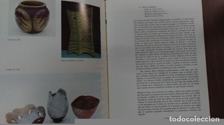 Libros de segunda mano: ceramica creativa - Foto 2 - 61817704