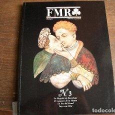 Gebrauchte Bücher - FMR Nº3 EBRISA Y FRANCO MARIA RICCI - 61896596