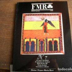 Gebrauchte Bücher - FMR Nº 7 EBRISA Y FRANCO MARIA RICCI - 61896952
