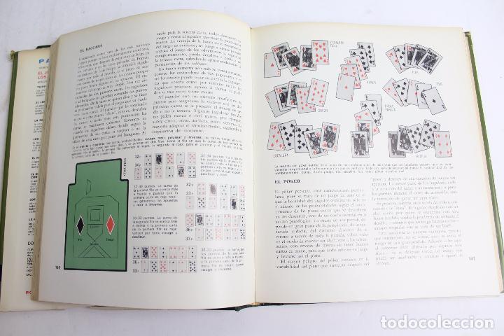 Libros de segunda mano: L-3964. EL JUEGO Y LOS DEPORTES, 1967. - Foto 2 - 61953060