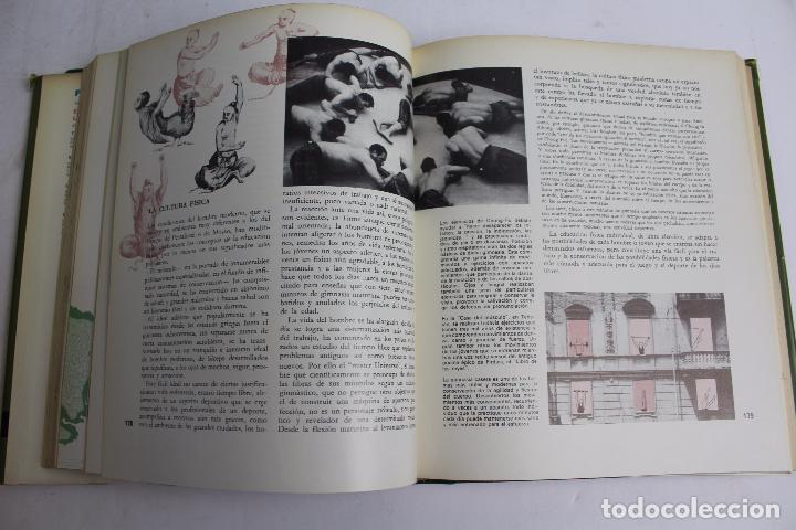 Libros de segunda mano: L-3964. EL JUEGO Y LOS DEPORTES, 1967. - Foto 3 - 61953060