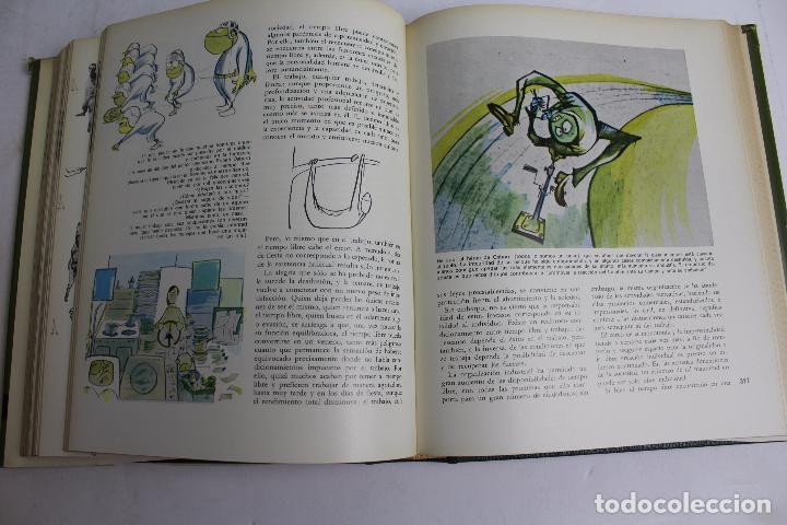 Libros de segunda mano: L-3964. EL JUEGO Y LOS DEPORTES, 1967. - Foto 5 - 61953060