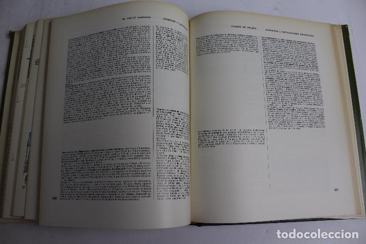 Libros de segunda mano: L-3964. EL JUEGO Y LOS DEPORTES, 1967. - Foto 6 - 61953060