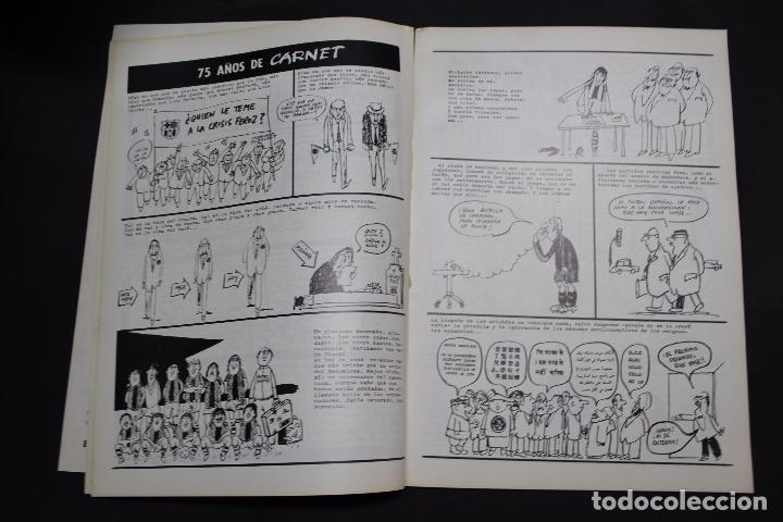 Libros de segunda mano: L- 3983. LA VERDADERA HISTORIA DEL BARÇA. 1973. - Foto 4 - 61984844