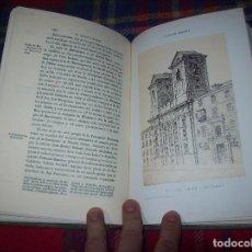 Libros de segunda mano: EL ANTIGUO MADRID,PASEOS HISTÓRICO-ANECDÓTICOS POR LAS CALLES Y CASAS DE ESTA VILLA.1976. MAPA. Lote 62029716