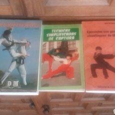 Libros de segunda mano: LIBROS . Lote 62187239