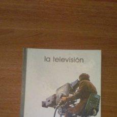 Libros de segunda mano: LA TELEVISION - BIBLIOTECA SALVAT - GRANDES TEMAS . Lote 62270904