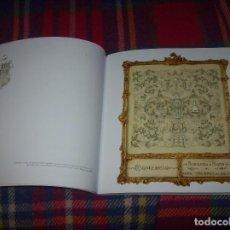 Libros de segunda mano: FIL A FIL. BRODATS DE CAN BONET . MARIA FLUXÀ / MARTA SALLERAS. 1ª EDICIÓ 2012. MALLORCA .. Lote 157359618