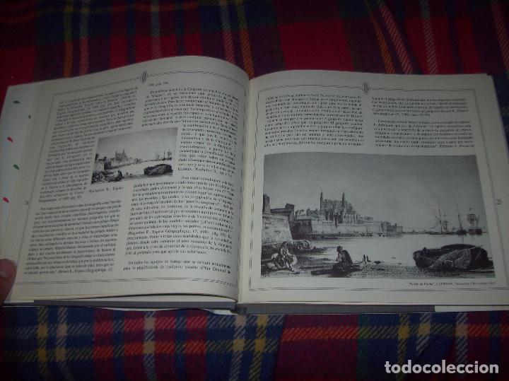 Libros de segunda mano: EL DESCUBRIMIENTO DE LAS ISLAS OLVIDADAS.LAS BALEARES Y CÓRCEGA VISTAS POR LOS VIAJEROS DEL S.XIX. - Foto 4 - 161072410