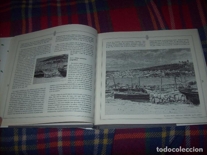 Libros de segunda mano: EL DESCUBRIMIENTO DE LAS ISLAS OLVIDADAS.LAS BALEARES Y CÓRCEGA VISTAS POR LOS VIAJEROS DEL S.XIX. - Foto 5 - 161072410