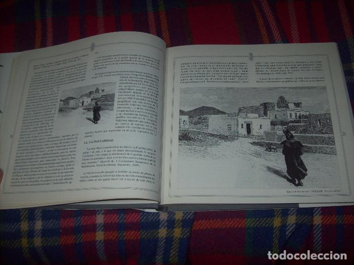 Libros de segunda mano: EL DESCUBRIMIENTO DE LAS ISLAS OLVIDADAS.LAS BALEARES Y CÓRCEGA VISTAS POR LOS VIAJEROS DEL S.XIX. - Foto 6 - 161072410