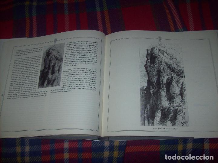Libros de segunda mano: EL DESCUBRIMIENTO DE LAS ISLAS OLVIDADAS.LAS BALEARES Y CÓRCEGA VISTAS POR LOS VIAJEROS DEL S.XIX. - Foto 11 - 161072410