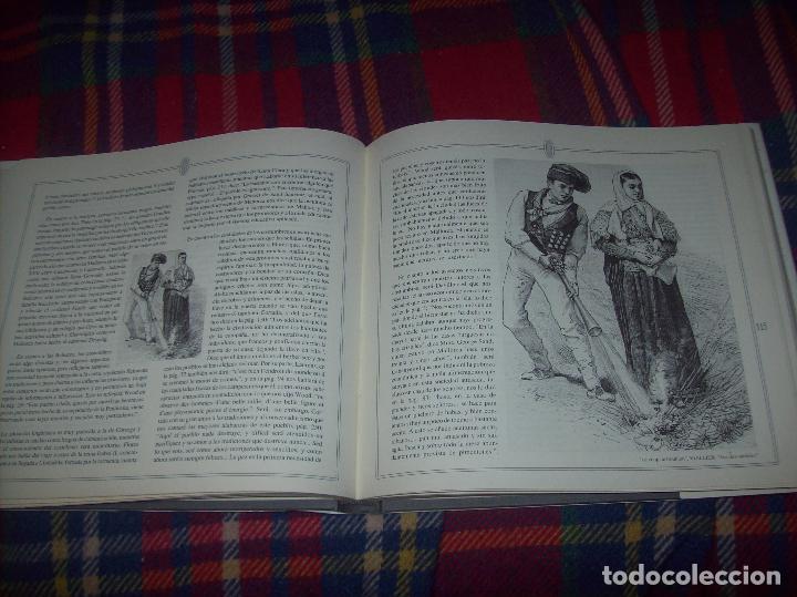 Libros de segunda mano: EL DESCUBRIMIENTO DE LAS ISLAS OLVIDADAS.LAS BALEARES Y CÓRCEGA VISTAS POR LOS VIAJEROS DEL S.XIX. - Foto 15 - 161072410
