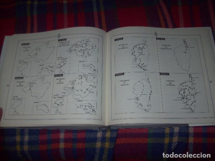 Libros de segunda mano: EL DESCUBRIMIENTO DE LAS ISLAS OLVIDADAS.LAS BALEARES Y CÓRCEGA VISTAS POR LOS VIAJEROS DEL S.XIX. - Foto 21 - 161072410
