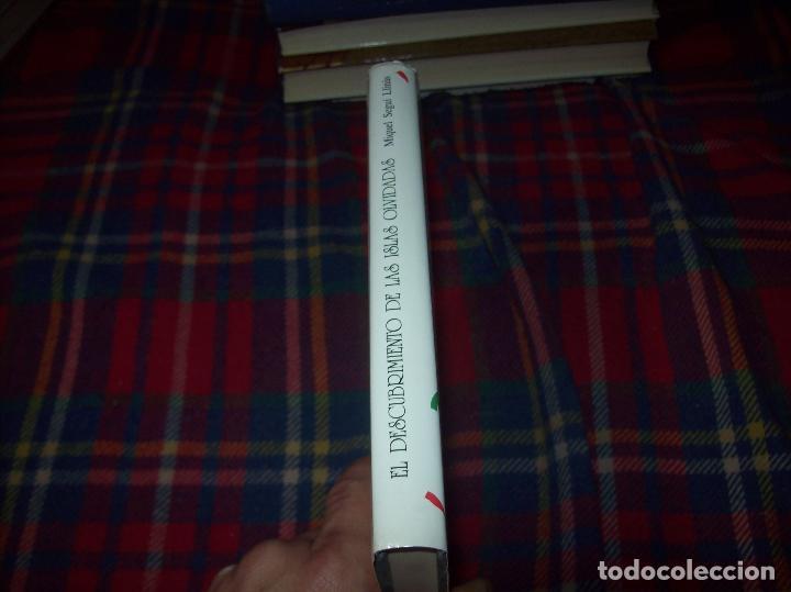 Libros de segunda mano: EL DESCUBRIMIENTO DE LAS ISLAS OLVIDADAS.LAS BALEARES Y CÓRCEGA VISTAS POR LOS VIAJEROS DEL S.XIX. - Foto 25 - 161072410