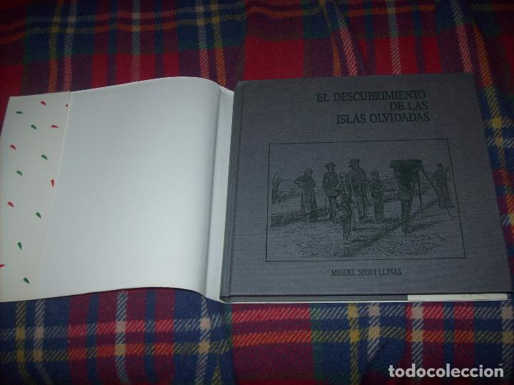 Libros de segunda mano: EL DESCUBRIMIENTO DE LAS ISLAS OLVIDADAS.LAS BALEARES Y CÓRCEGA VISTAS POR LOS VIAJEROS DEL S.XIX. - Foto 27 - 161072410