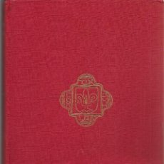 Libros de segunda mano: F. CANTERA Y J. Mª MILLÁS : LAS INSCRIPCIONES HEBRAICAS DE ESPAÑA. (C.S.I.C., 1956). Lote 62589612