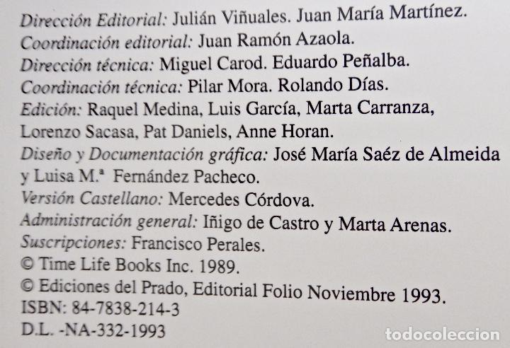 Libros de segunda mano: ADIVINACIONES Y PROFECIAS. MISTERIOS DE LO DESCONOCIDO - Foto 3 - 62590356
