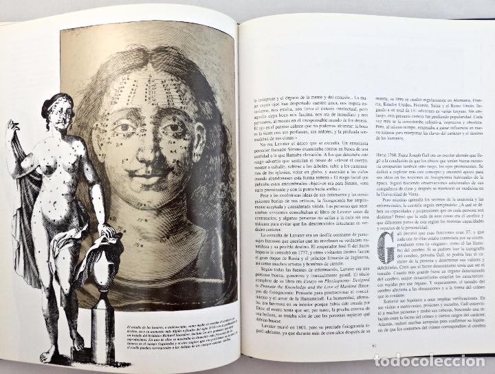 Libros de segunda mano: ADIVINACIONES Y PROFECIAS. MISTERIOS DE LO DESCONOCIDO - Foto 4 - 62590356