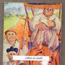 Libros de segunda mano: BROSTEJAR L'AHIR / JOSEP ROSSELLÓ - INCA - PALMA DE MALLORCA. Lote 62617708