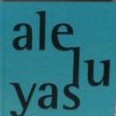 Libros de segunda mano: ALELUYAS. TF! ETNOGRAFÍA. Lote 63194476
