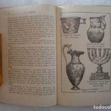 Libros de segunda mano: LUC LANEL. LA ORFEBRERIA. ED. VERGARA 1958. 1A EDICIÓN. MUY ILUSTRADO. Lote 63275864