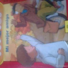 Libros de segunda mano: LEO, LEO. MI MEJOR AMIGO. Lote 63282304